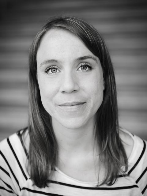 Josefin Bernhardsson