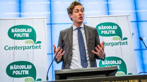 C kommenterar utredningen om innovations- och entreprenörskapsklimatet i Sverige