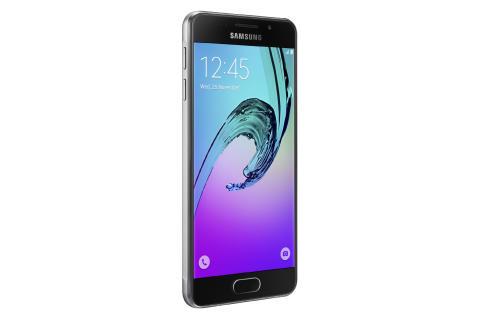 Galaxy A3 Black