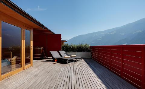 Angebote Südtirol: Ihr ganz persönlicher Urlaub im Lindenhof in Naturns