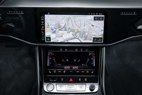 Audi og HERE i samarbejde om navigationsteknologi på højeste niveau