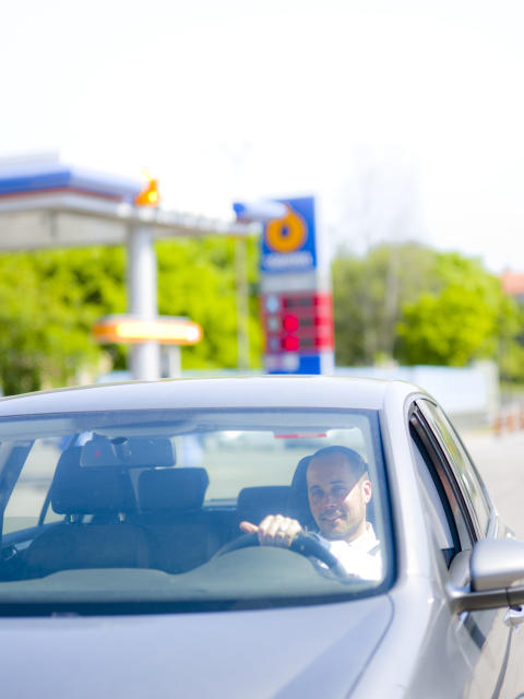 Stora skillnader i svenskarnas syn på eco-driving
