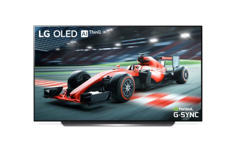 G-SYNC on LG OLED TV C9_2