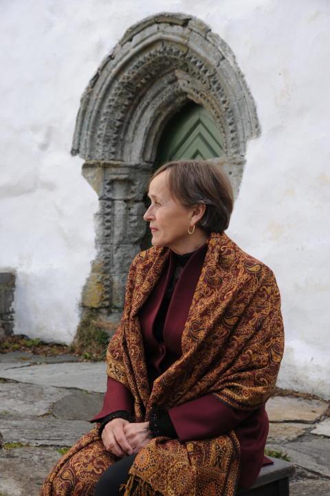 Rogaland går i tospann med Museum Stavanger og presentere utendørsteater på Utstein Kloster