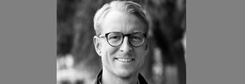 Jonas Kempe ny marknadschef B2B