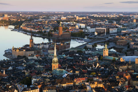 Connect with top investors, startups and influencers from India – in Stockholm!