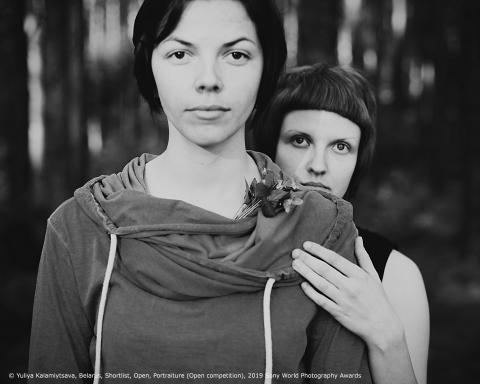 SWPA2019_Yuliya Kalamiytsava_Belarus_Open_Portraiture Open competition_2019