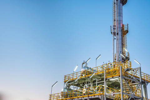 Panalpina wins large five-year contract with oil and gas major for Iraqi project