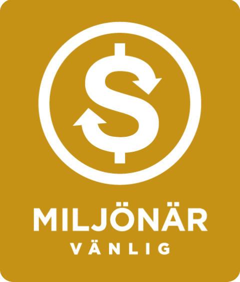 Matakuten i Gävle först i Sverige att Miljönärmärkas