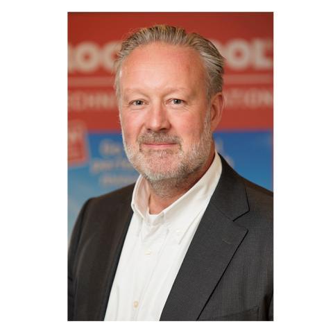 Ny Managing Director för ROCKWOOL Nordics