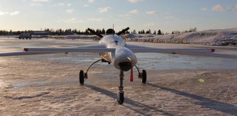 Norwegian technology improves emergency preparedness in Svalbard