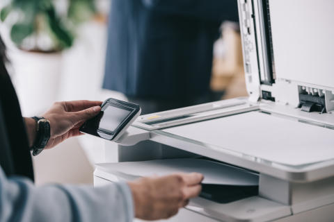 Direct-Tec partnership with Sharp to bring businesses access to latest print and audio-visual equipment