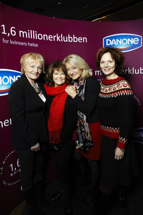 1.6miljonerklubben startar i Norge
