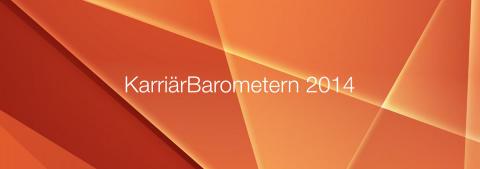 Riksbyggen raket i årets KarriärBarometer