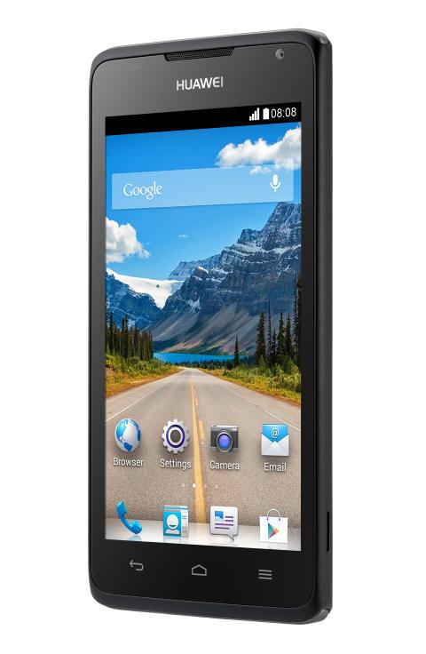 Huawei Ascend Y530 - 1