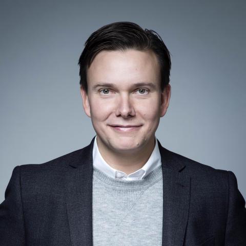 BoKlok rekryterar Peter Nyberg, tidigare kommunalråd i Botkyrka och politisk sakkunnig hos näringsminister Mikael Damberg