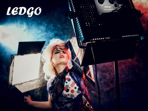 LEDGO LED-belysning – fleksibelt lys for alle motiv