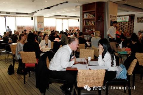 Många affärskontakter i Wuhan för dalaföretag
