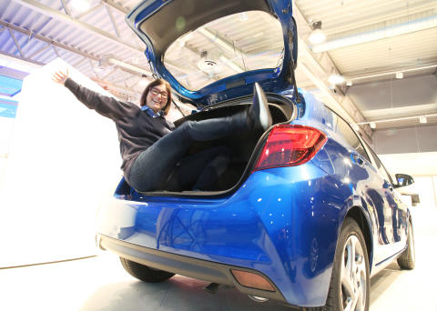 Solgte 85% hybrid i 2016