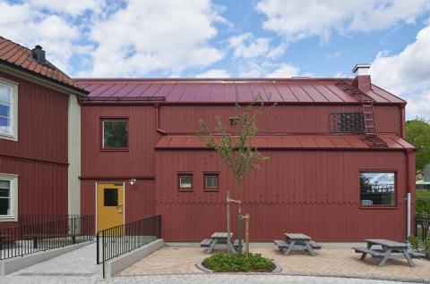 Linnéparkens förskola