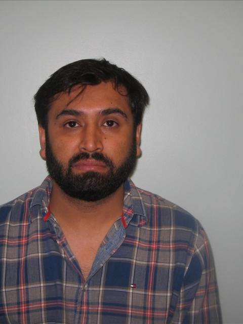 Man jailed for sexual assault, North Kensington