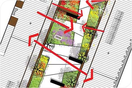 Utformningen av Rådhusesplanaden klar