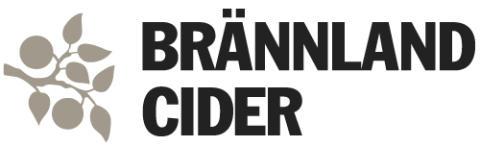 """Brännland Cider nominerade till """"Årets smakutvecklare i livsmedelsbranschen"""""""