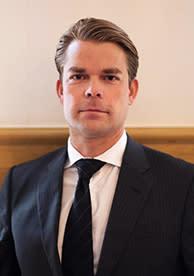 Jerker Öhrfeldt blir ny författare inom arbetsrätt