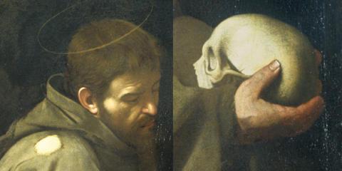 Möt den mytomspunna konstnären Caravaggio