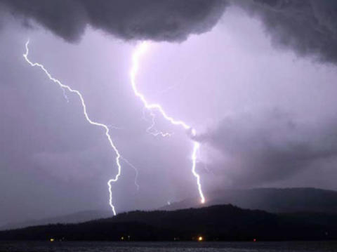 6 tips – gjør deg klar for lyn- og tordenvær