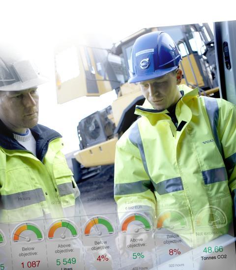 Neues Servicekonzept – Swecon Baumaschinen GmbH wegweisend in die Zukunft