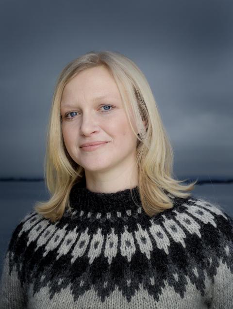 Nynorsk barnelitteraturpris til Maria Parr