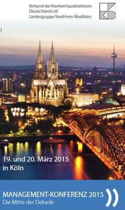 NRW - Managementkonferenz 2015