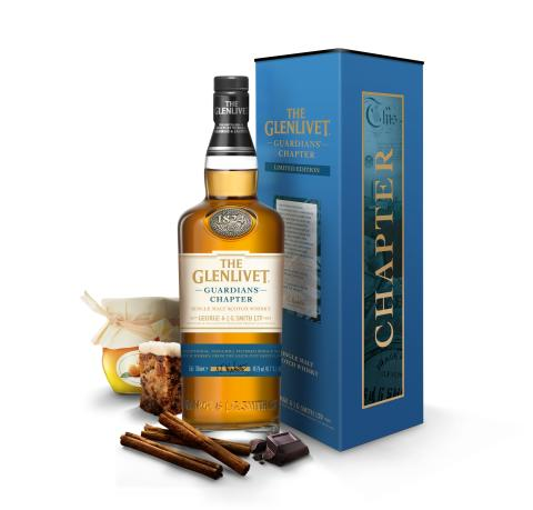 The Glenlivet Chapter av Alan Winchester