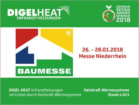 Bau- und Wohnmesse Rheinberg