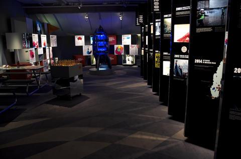 VI & DOM - en utställning om hatbrott