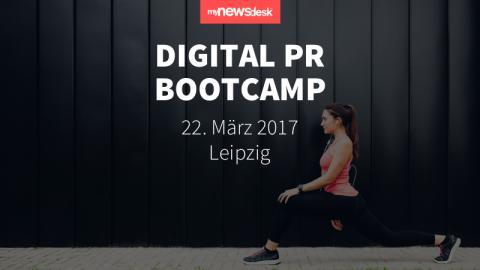 Sind Sie fit für die digitale PR-Revolution?