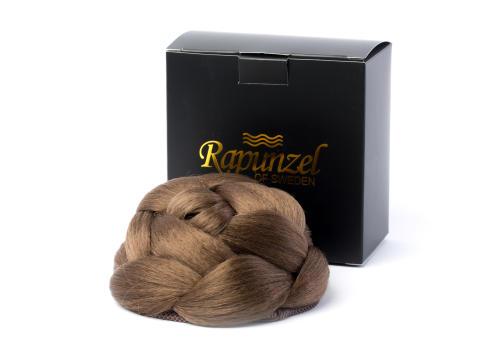 Rapunzels flätade hårknut
