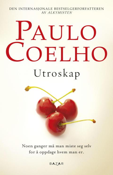 """""""Utroskap"""" - Coelho vender tilbake til romanen"""