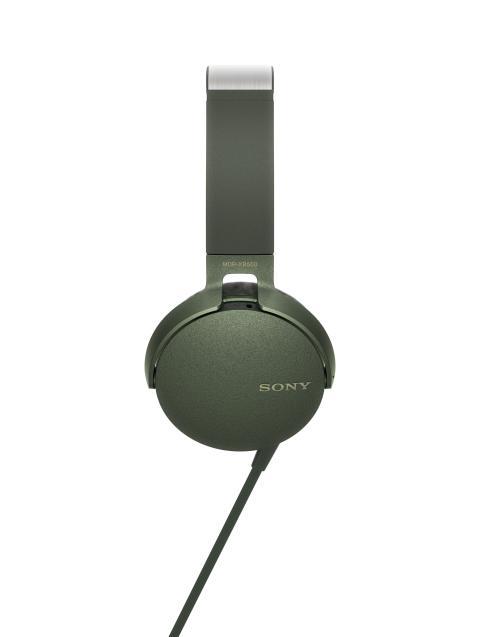 MDR-XB550AP