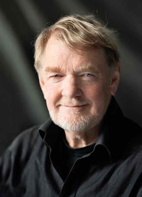 Kaspar Rostrup