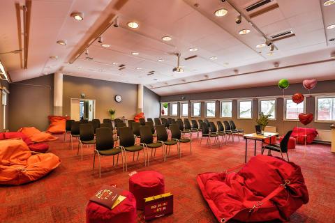 Konferenslokal Cecilia