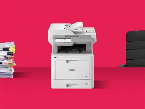 Fire nemme måder at beskytte dine printdata på