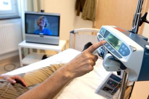 Ny satsning ska ta tillvara innovationer från patienter
