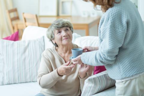 Berendsen Vård och omsorg