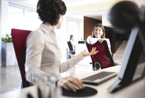 """kununu-Umfrage """"Best Workplace 2018"""" – Wie zufrieden sind Mitarbeiter mit ihrem Büro-Arbeitsplatz?"""
