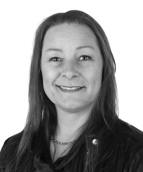 Vi välkomnar Madelen Kjell som ny konsultchef till vårt kontor i GGVV