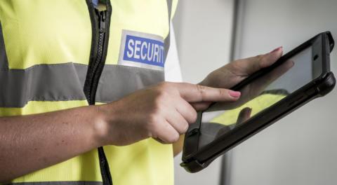 Mitie provides health & safety passports for Highways England