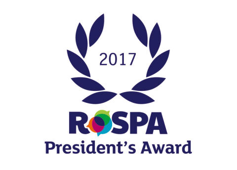 Mitie triumph at RoSPA health and safety awards