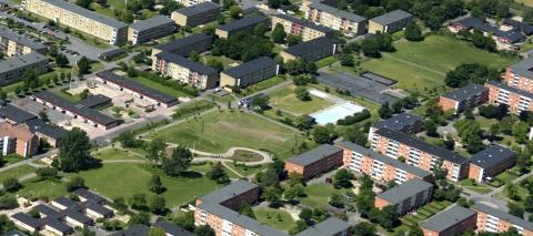 Pressinbjudan Workshop: Boende formar ny aktivitetsplats på Gamlegården